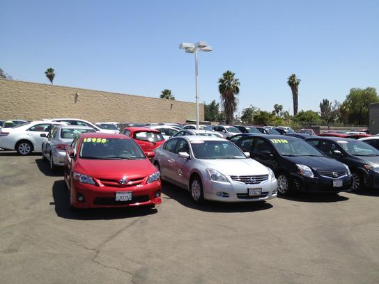 hertz car sales orange county california