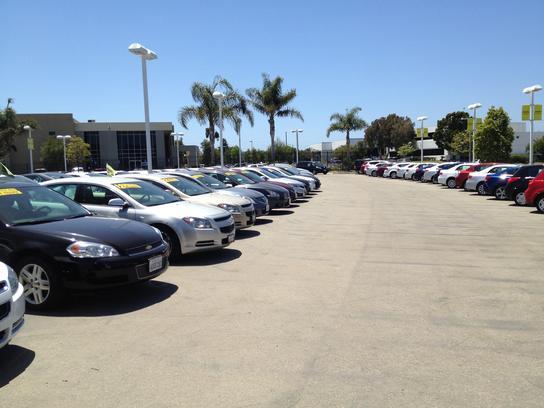 Hertz Rental Cars Ventura