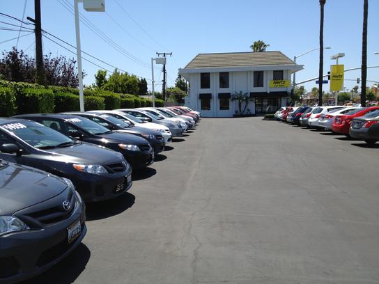 Monthly Car Rental Costa Mesa