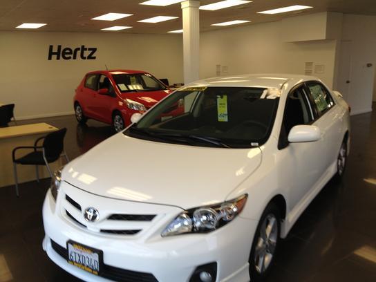 Hertz Car Sales Reviews Norwalk