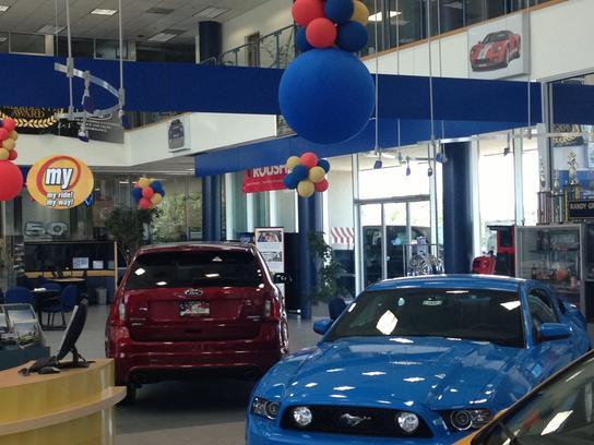 Phil Long Ford Denver : Littleton, CO 80123 Car Dealership ...