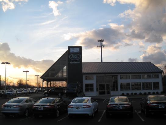 Jaguar Land Rover Cincinnati : Cincinnati, OH 45242-7206 Car ...