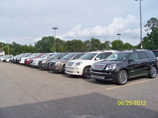 King Cadillac Buick GMC : Florence, SC 29501-3332 Car ...
