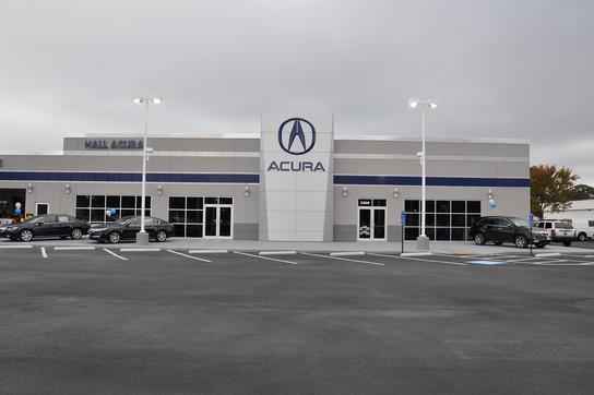 Hall Acura of Virginia Beach