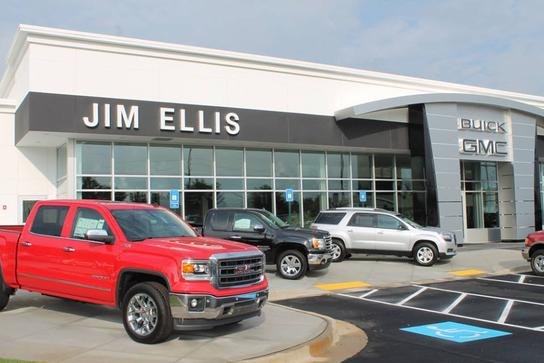 Jim Ellis Buick GMC Mall of Georgia 2