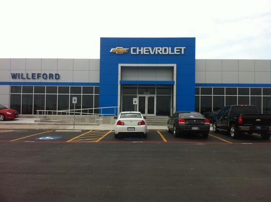 al willeford chevrolet portland tx 78374 3701 car dealership and auto financing autotrader. Black Bedroom Furniture Sets. Home Design Ideas