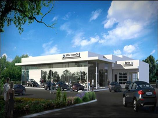 BMW of Traverse City  TRAVERSE CITY MI 49684 Car Dealership and