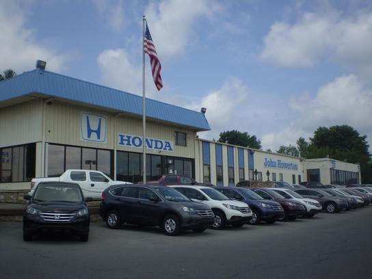 john howerton honda beckley wv 25801 car dealership