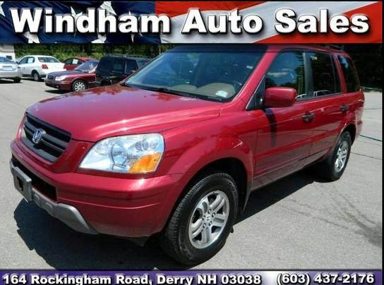 Windham Auto Sales 1