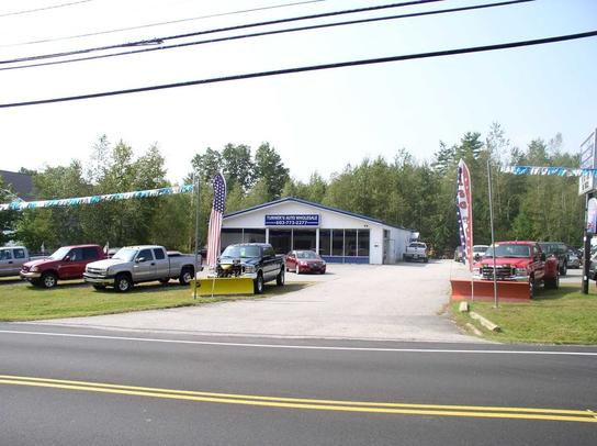 Turner's Auto Wholesale 2