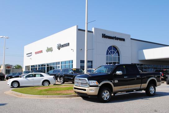 Columbus Ford Dealers >> Opelika Ford : Opelika, AL 36801 Car Dealership, and Auto ...