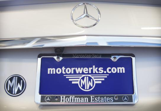Mercedes-Benz of Hoffman Estates 1