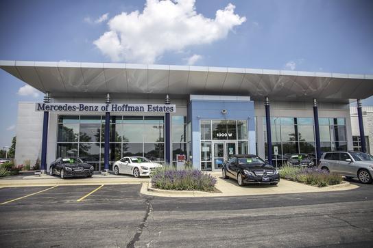 Mercedes-Benz of Hoffman Estates 2