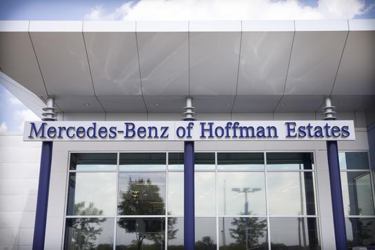 Mercedes-Benz of Hoffman Estates 3