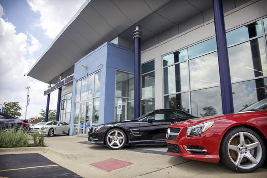 Mercedes-Benz of Hoffman Estates