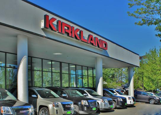 Buick GMC of Kirkland