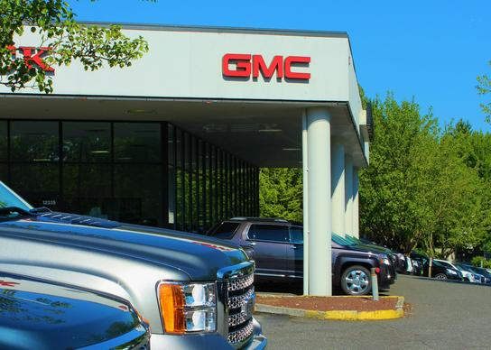 Buick GMC of Kirkland 2
