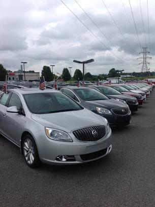 Used Buick Cars For Sale In Shrewsbury, New Jersey - Motor ...