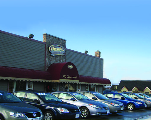 Phinney's Automotive