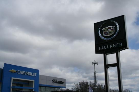 Faulkner Chevrolet 307 S. Greer Blvd. Pittsburg, Texas 75686 903 .