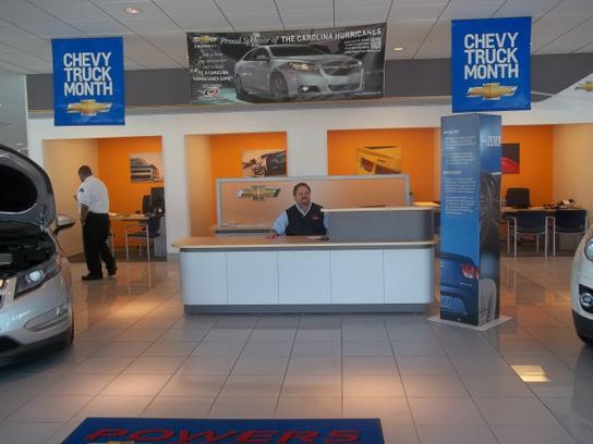 powers swain chevrolet inc car dealership in fayetteville nc 28303. Cars Review. Best American Auto & Cars Review