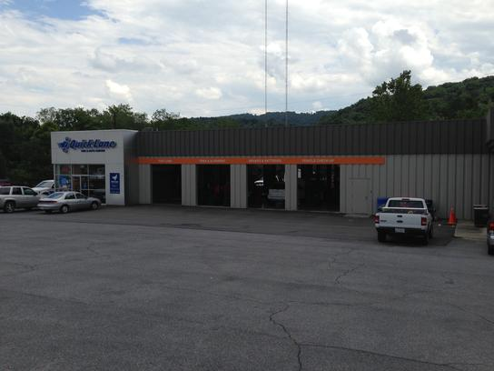 Fairway Ford Kingsport Tn 37660 Car Dealership And