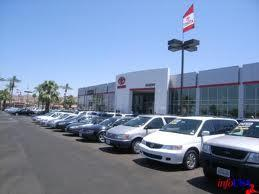 Toyota Of The Desert Cathedral City Ca 92234 Car Dealership