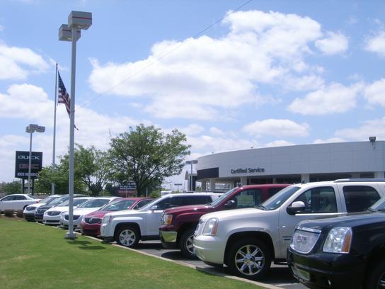 Rick hendrick buick gmc duluth buick gmc service autos post for Honda dealer duluth ga