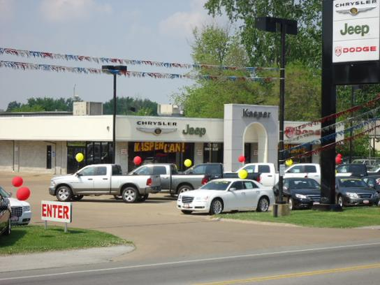Jeep Dealers Cleveland >> Kasper Chrysler Dodge Jeep car dealership in Sandusky, OH ...