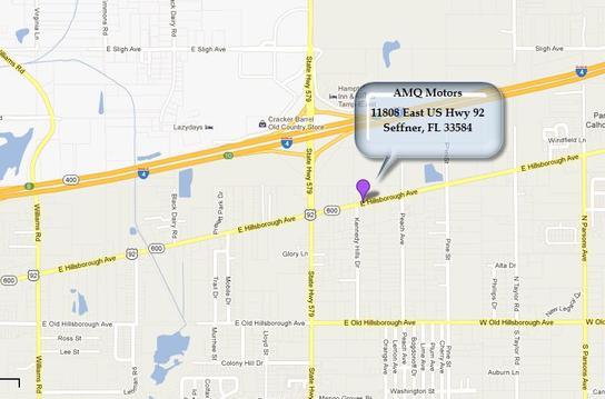 Carfax Report Cost >> EVO Motors car dealership in Seffner, FL 33584 - Kelley