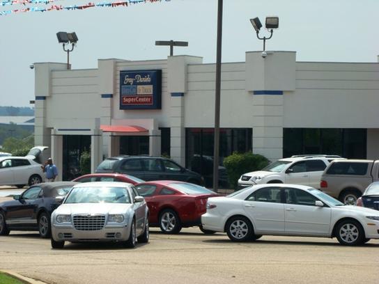 Cannon Car Dealership In Vicksburg Ms
