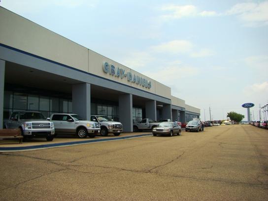 Gray Daniels Used Cars Brandon Ms