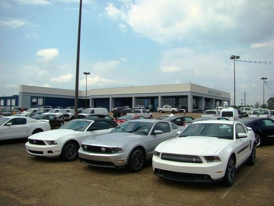 used cars for sale in brandon ms gray daniels ford autos post. Black Bedroom Furniture Sets. Home Design Ideas