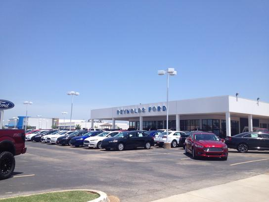Infiniti Dealership Okc >> Service Reynolds Ford Of Norman Car Dealership Norman | Upcomingcarshq.com