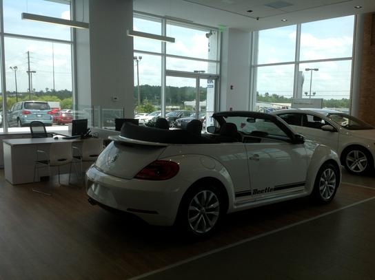 Heritage Volkswagen Of South Atlanta Car Dealership In