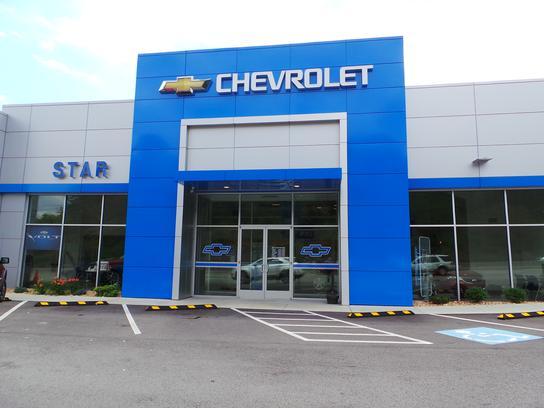 star chevrolet nissan volvo car dealership in greensburg pa 15601 kelley blue book. Black Bedroom Furniture Sets. Home Design Ideas