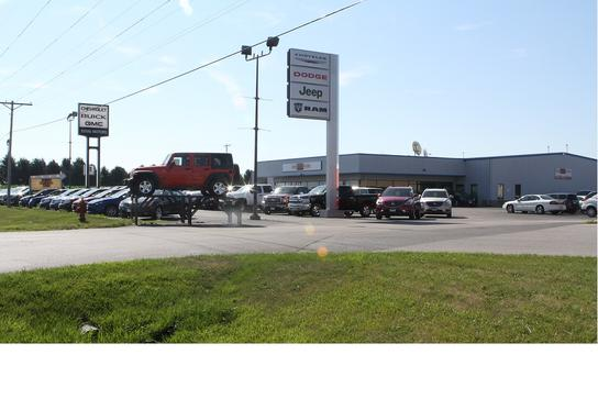 Essig Motors Aledo Il 61231 Car Dealership And Auto