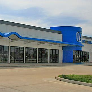 Big star honda houston tx 77034 car dealership and for Honda dealerships in houston