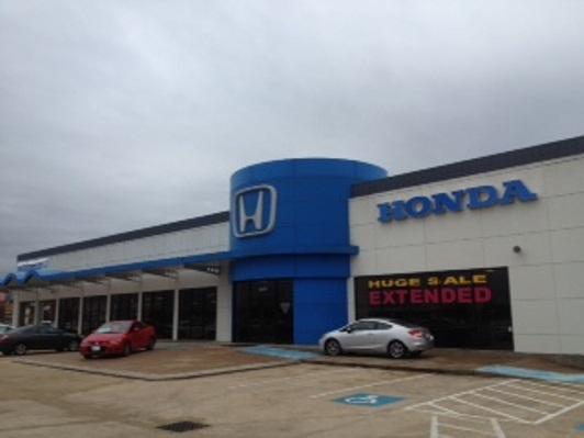 Big star honda houston tx 77034 car dealership and for Honda dealership in houston