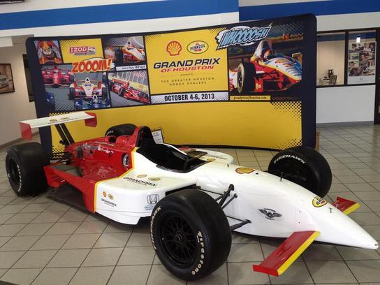 Big Star Honda Houston Tx 77034 Car Dealership And