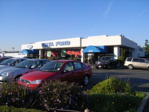 Vista Ford Lincoln  Woodland Hills CA 91364-1920 Car Dealership and Auto Financing - Autotrader : vista ford used cars - markmcfarlin.com