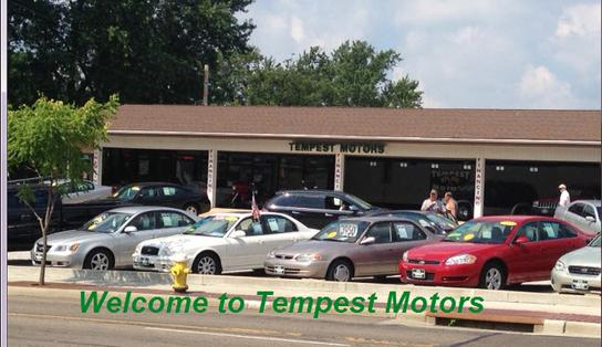 tempest motors akron oh 44301 car dealership and auto