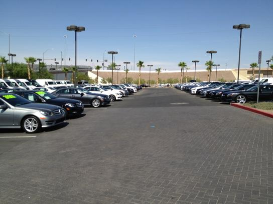 mercedes benz of henderson henderson nv 89014 car