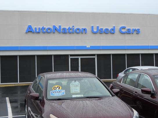Auto Nation Memphis Tn >> AutoNation Honda Covington Pike car dealership in MEMPHIS ...