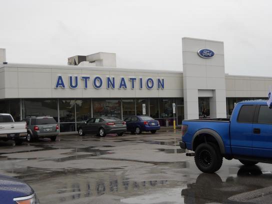 Auto Nation Memphis Tn >> AutoNation Ford Memphis : Memphis, TN 38115 Car Dealership, and Auto Financing - Autotrader