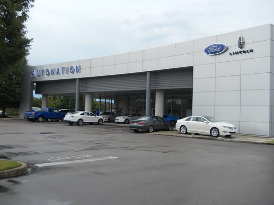 AutoNation Ford Wolfchase 3
