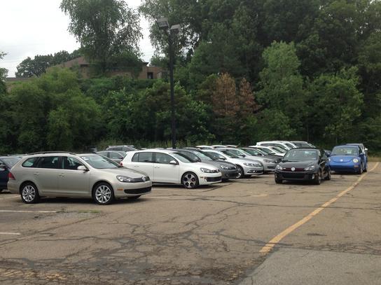 Hillcrest Volkswagen Inc Car Dealership In New Kensington