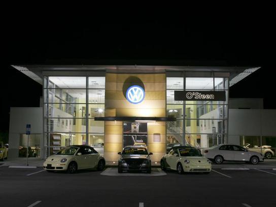 O Steen Volkswagen Jacksonville Fl 32256 Car Dealership