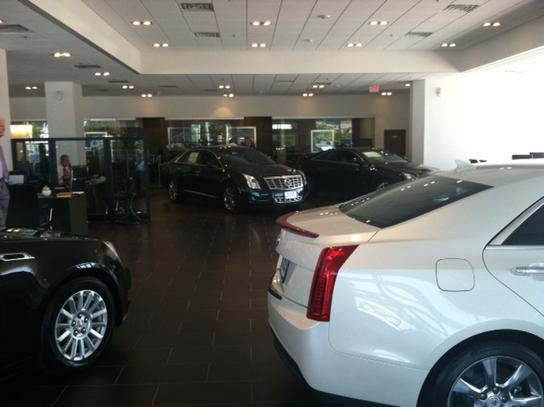Gold Coast Cadillac Oakhurst NJ Car Dealership And Auto - Cadillac dealer in nj