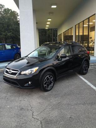 Subaru Of Gainesville Gainesville Fl 32609 Car